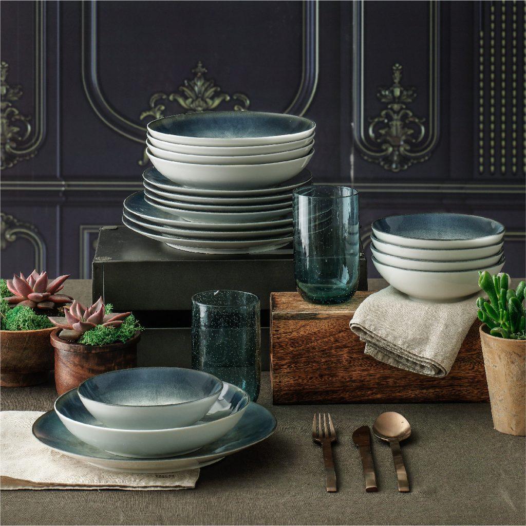 Güral Porselen-DigiBone Collection Elegant