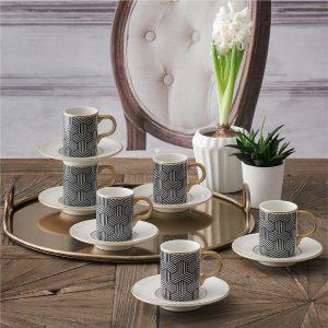 Güral Porselen Caffe Collection