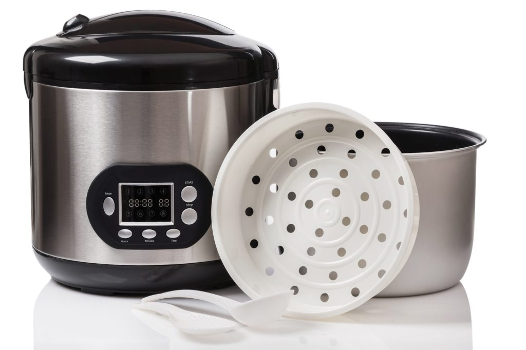 smart cookers